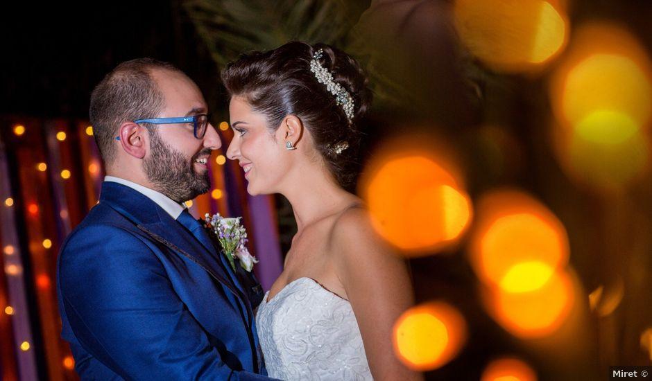 La boda de Julio y Veronica en Zaragoza, Zaragoza
