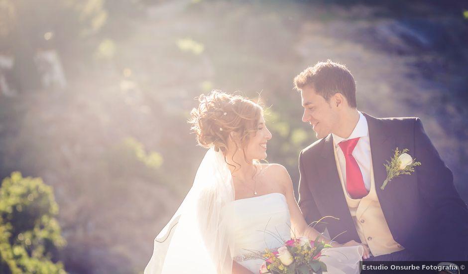 La boda de Hugo y Cristina en Soto De Viñuelas, Madrid