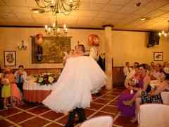 La boda de Isabel y Álvaro 22