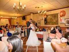 La boda de Isabel y Álvaro 24