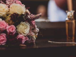 La boda de Rocio y Daniel 2