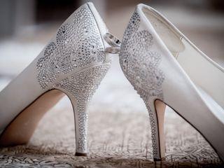La boda de Rocio y Daniel 3