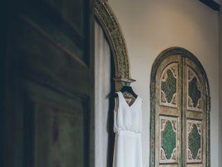 La boda de Alejandra y Daniel 2