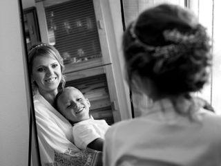 La boda de Irena y Jorge