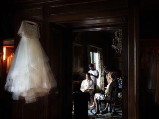 La boda de Caroline y Mike 1