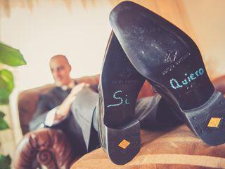 La boda de Susana y Joan 2