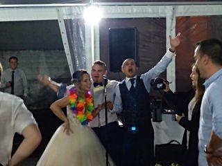 La boda de Yas y Jorge 3