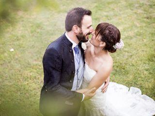 La boda de Jessi y Ramón