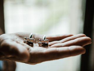 La boda de Antía y Manu 1