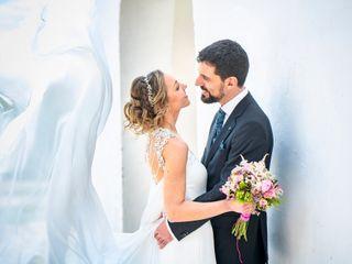 La boda de Bárbara y Álvaro