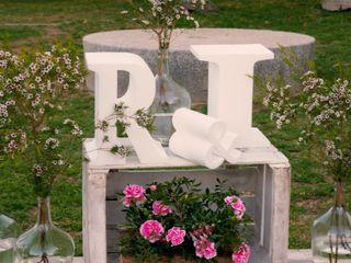 La boda de Iñaki y Rocío 1