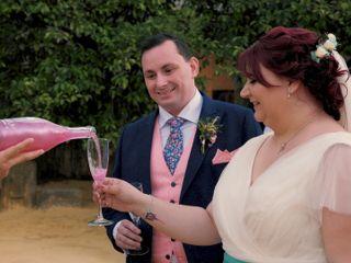 La boda de Iñaki y Rocío 3