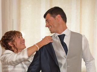 La boda de Sergi y Núria 2