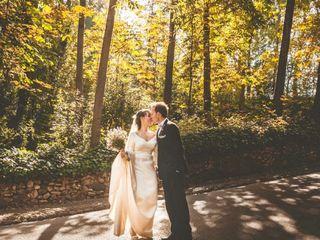 La boda de Carolina y Ismael 3