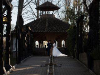La boda de Any y Vidal 3