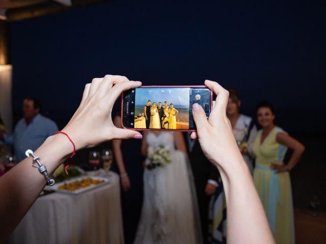 La boda de Jorge y Irena en Castell De Ferro, Granada 11
