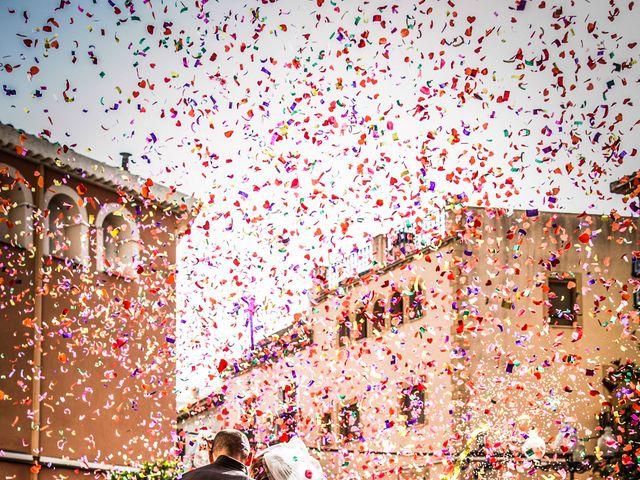 La boda de Joan y Susana en Montbrio Del Camp, Tarragona 18