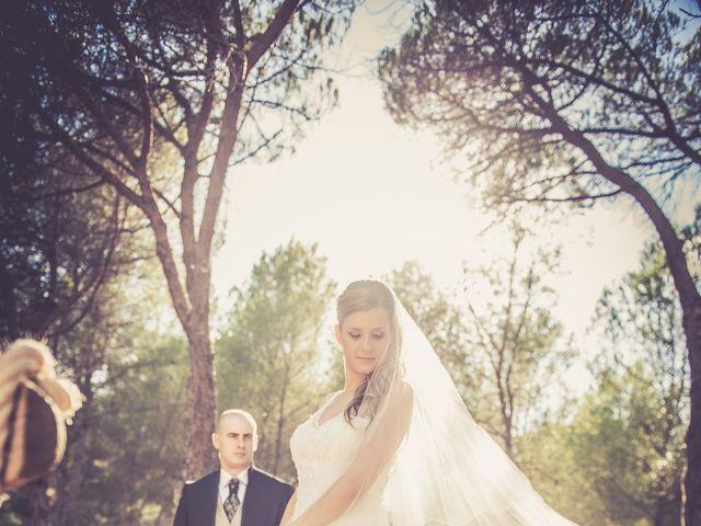La boda de Joan y Susana en Montbrio Del Camp, Tarragona 24