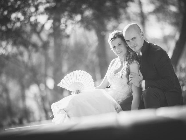 La boda de Joan y Susana en Montbrio Del Camp, Tarragona 28