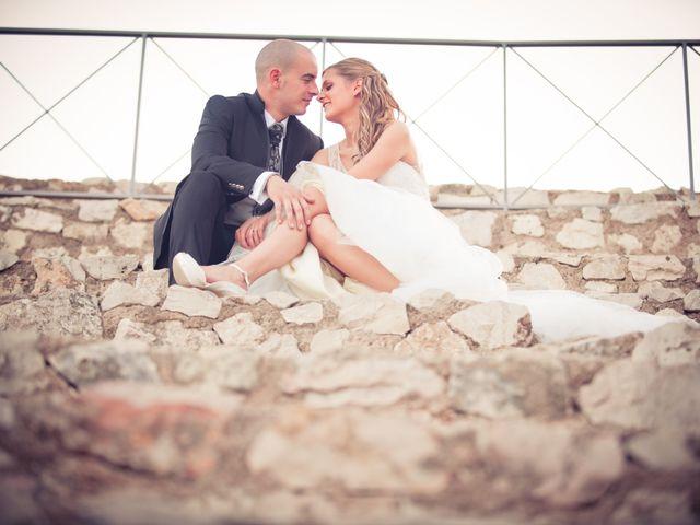 La boda de Joan y Susana en Montbrio Del Camp, Tarragona 33