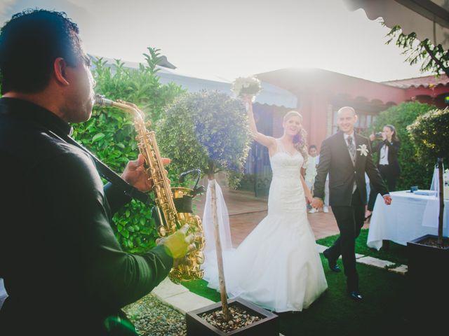 La boda de Joan y Susana en Montbrio Del Camp, Tarragona 49