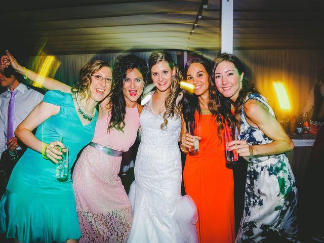 La boda de Joan y Susana en Montbrio Del Camp, Tarragona 58