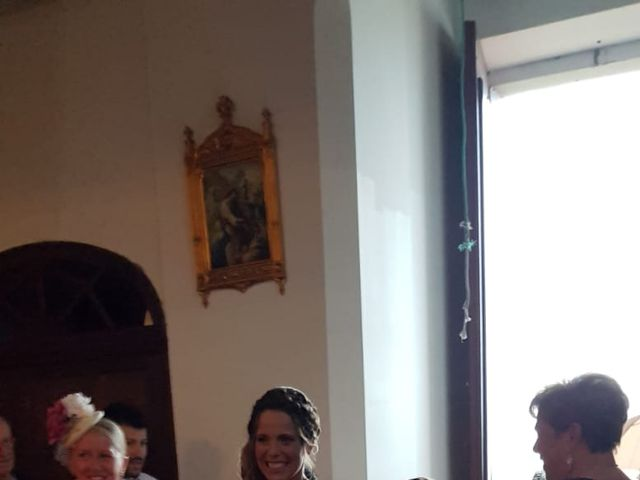 La boda de Jorge y Yas en Cedeira, A Coruña 5