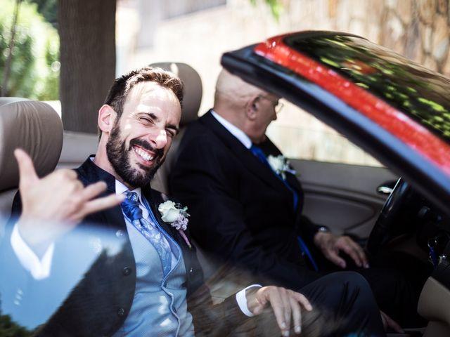 La boda de Ramón y Jessi en Argentona, Barcelona 5