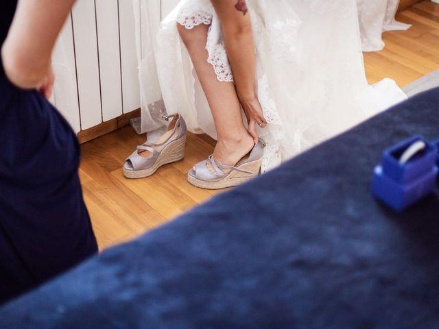 La boda de Ramón y Jessi en Argentona, Barcelona 10