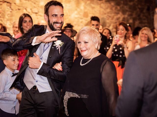 La boda de Ramón y Jessi en Argentona, Barcelona 20