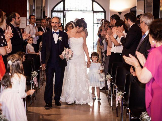 La boda de Ramón y Jessi en Argentona, Barcelona 21