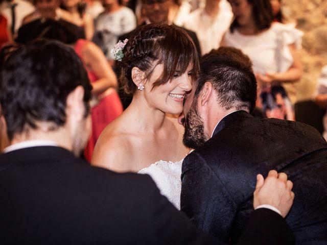 La boda de Ramón y Jessi en Argentona, Barcelona 22