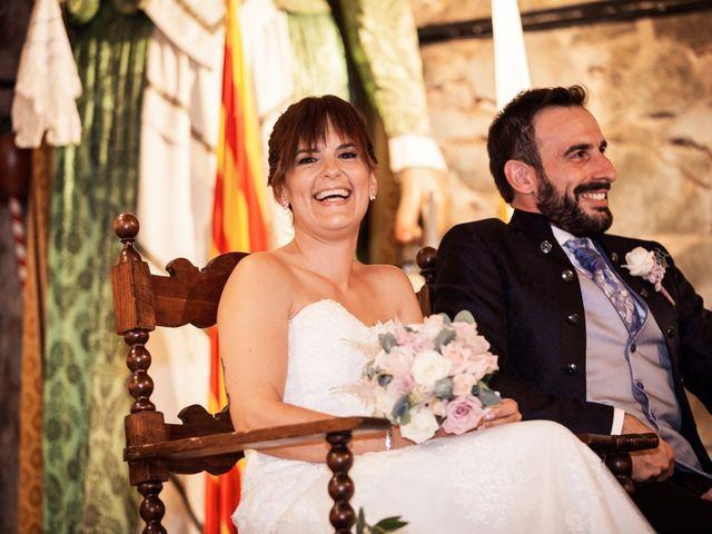 La boda de Ramón y Jessi en Argentona, Barcelona 23