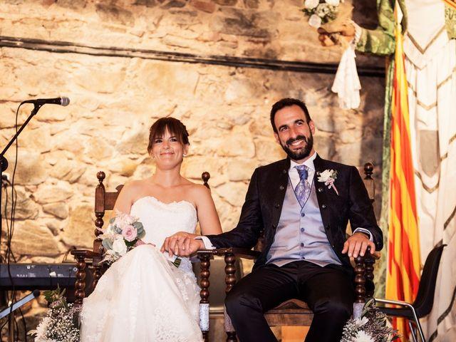 La boda de Ramón y Jessi en Argentona, Barcelona 24
