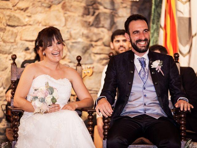 La boda de Ramón y Jessi en Argentona, Barcelona 25