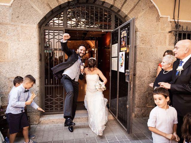 La boda de Ramón y Jessi en Argentona, Barcelona 27