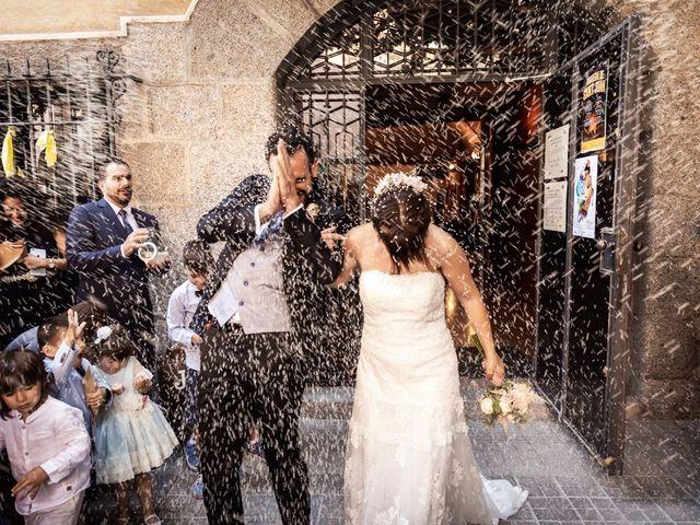 La boda de Ramón y Jessi en Argentona, Barcelona 28