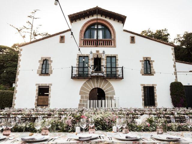 La boda de Ramón y Jessi en Argentona, Barcelona 29