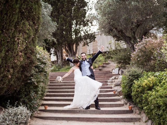 La boda de Ramón y Jessi en Argentona, Barcelona 32
