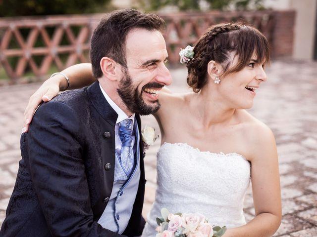 La boda de Ramón y Jessi en Argentona, Barcelona 33