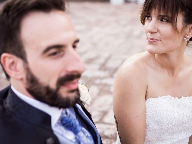 La boda de Ramón y Jessi en Argentona, Barcelona 34