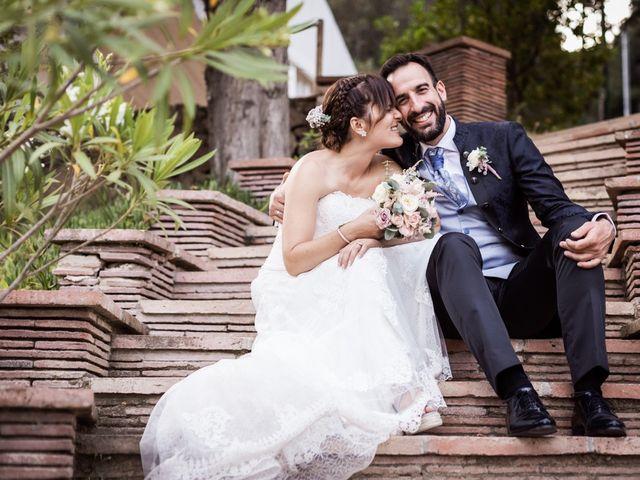 La boda de Ramón y Jessi en Argentona, Barcelona 37