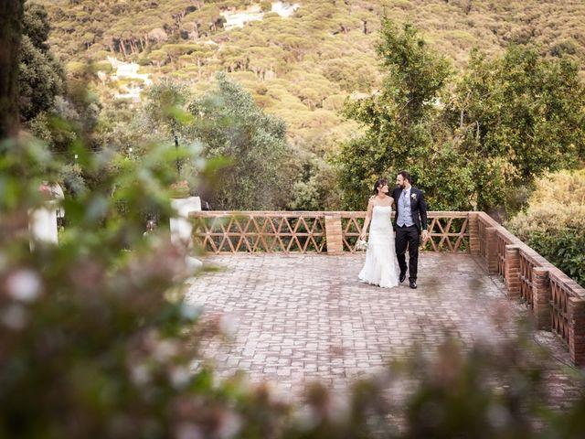 La boda de Ramón y Jessi en Argentona, Barcelona 38