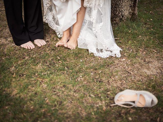 La boda de Ramón y Jessi en Argentona, Barcelona 41