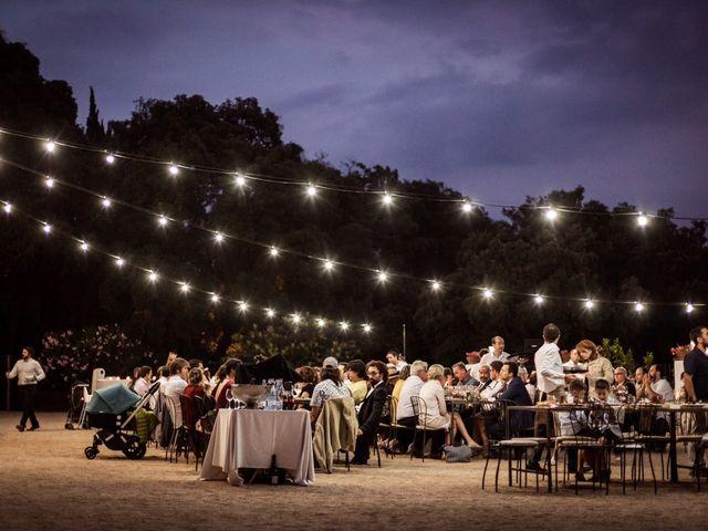 La boda de Ramón y Jessi en Argentona, Barcelona 44