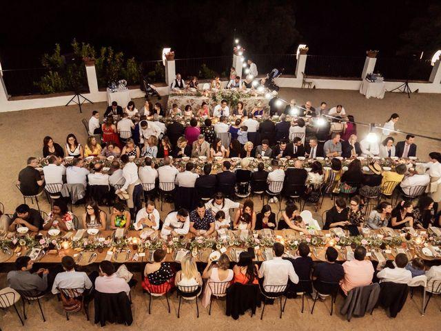 La boda de Ramón y Jessi en Argentona, Barcelona 45