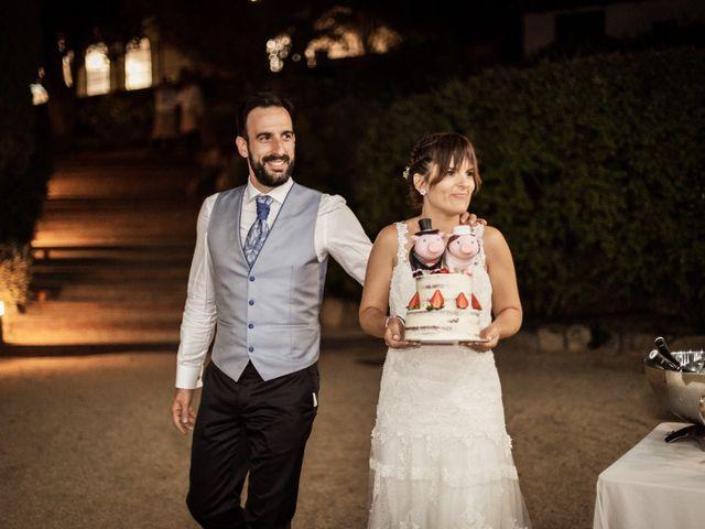 La boda de Ramón y Jessi en Argentona, Barcelona 49