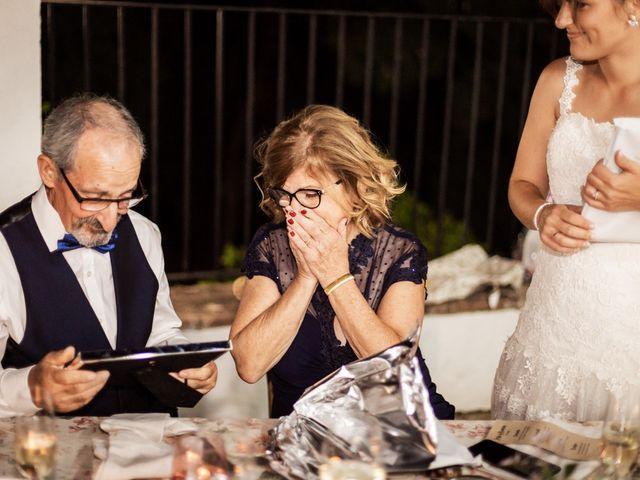 La boda de Ramón y Jessi en Argentona, Barcelona 50