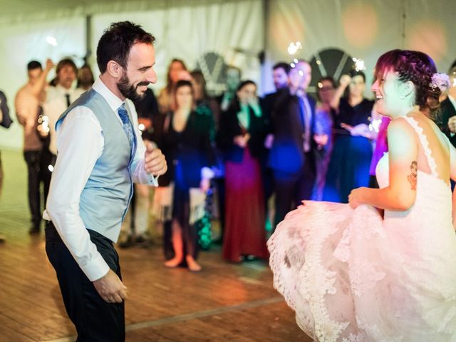 La boda de Ramón y Jessi en Argentona, Barcelona 52