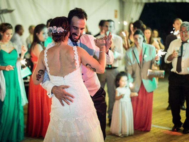 La boda de Ramón y Jessi en Argentona, Barcelona 53